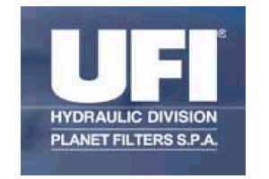 UFI Filter Products