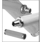 Purolator stainless steel filter elements